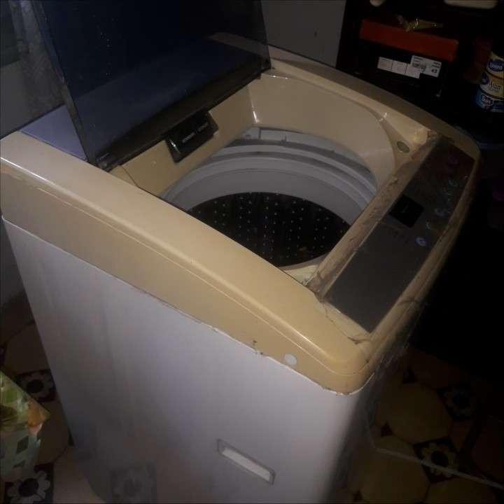 Lavarropas a reparar - 2